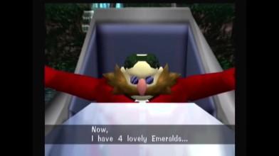 Ретроспектива серии Sonic The Hedgehog. Часть 2