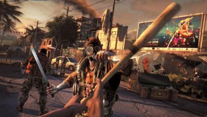 Игроки нашли в расписании трансляций Gamescom 0017 анонс от разработчиков Dying Light