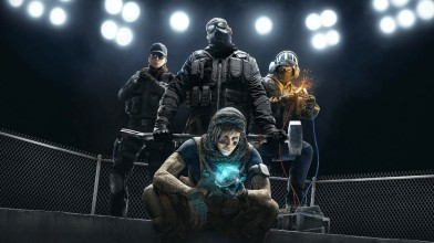 Скидки, бесплатные выходные и расширенные издания - четвёртый год поддержки Rainbow Six Siege