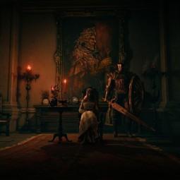 Скриншоты Elden Ring