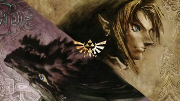 Видео с особенностями The Legend of Zelda: Twilight Princess HD