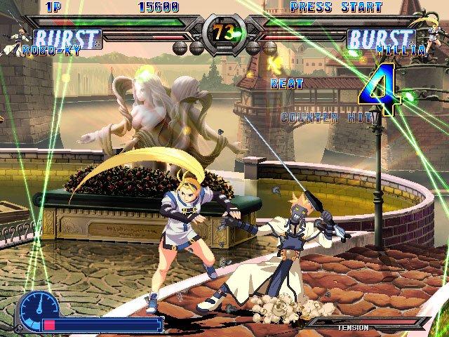 Street fighter 5 как открыть основную историю - 9