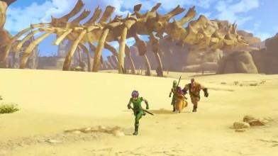 Dragon Quest Heroes II выйдет на PC 25 Апреля