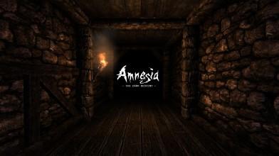 Вышел нестрашный мод для Amnesia: The Dark Descent