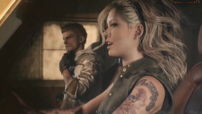 Devil May Cry 5 - Лучшие Моменты