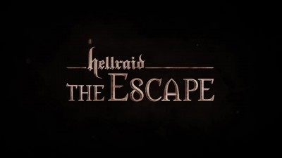 "Hellraid: The Escape ""Трейлер анонса"""