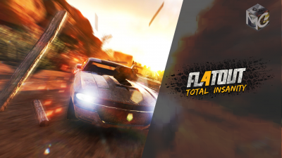 Обзор игры FlatOut 4: Total Insanity