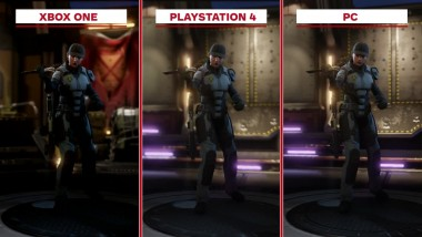 XCOM 2 Сравнение графики Xbox One vs. Playstation 4 vs. PC (IGN)