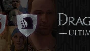 Отряд мечты в Dragon Age