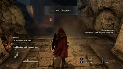 "Dragon's Dogma Dark Arisen на PC ""32 эпизод - Желоб страданий"""