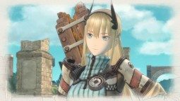 Valkyria Chronicles 4 выйдет на Nintendo Switch