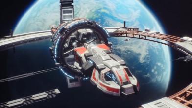 Релизный трейлер Star Control: Origins