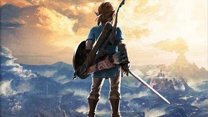 Трейлер дополнений для Zelda: Breath of the Wild