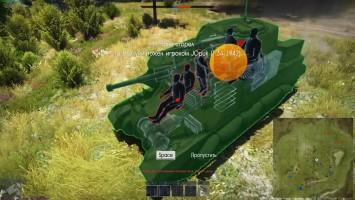 "War Thunder ""Cruiser tank Grant I: Первый взгляд"""