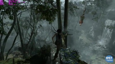 Tomb Raider (2013), GeForce GTX 650 (non Ti)