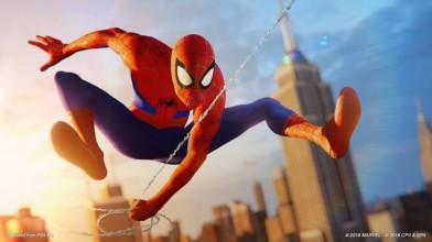 Релизный трейлер к финальному DLC для Spider-Man