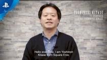 Спасибо за ожидание... Релиз Final Fantasy VII Remake отметили специальным посланием от Ёсинори Китасе