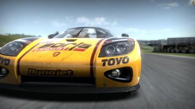 "Need for Speed: Shift ""Koenigsegg CCX против Lamborghini Reventón"""