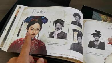 Распаковка Anno 1800 - Pioneers Collectors Edition