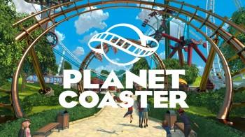 Продажи Planet Coaster превысили мильон копий