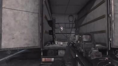 Call of Duty: Modern Warfare 3 '''Разведданные''