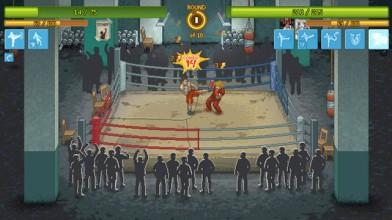 Punch Club получила обновление