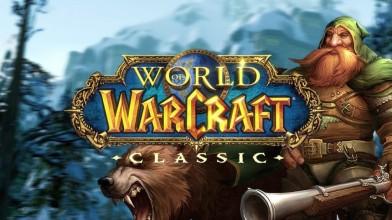 Можно ли вернуться в прошлое? 8 советов перед погружением в World of Warcraft: Classic
