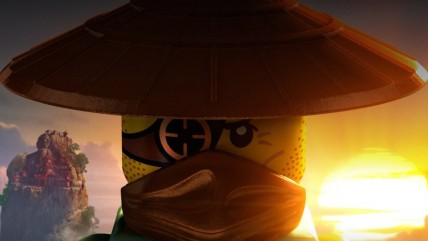 Новый трейлер LEGO Ninjago: Shadow of Ronin