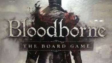 Bloodborne: The Board Game чрезвычайно успешна на Kickstarter