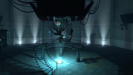 Игрок прошел Portal за 00 минут без перемещения камеры