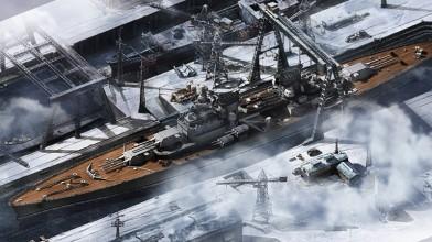 Navy Field. Лучшие из лучших. СССР – Япония