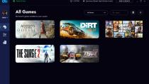 Rainway Game Streaming - новый облачный игровой потоковый сервис