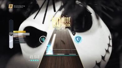 Новогодний рок-сезон в Guitar Hero Live!