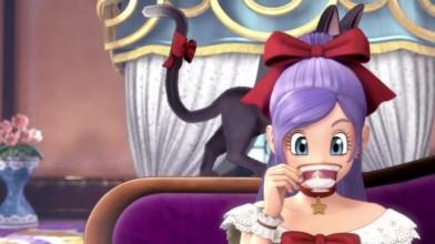 Dragon Quest X - Square Enix анонсировала четвертое масштабное дополнение, представлен эффектный CGI-трейлер
