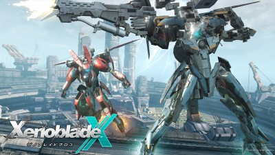 Xenoblade Chronicles X может появиться на Nintendo Switch