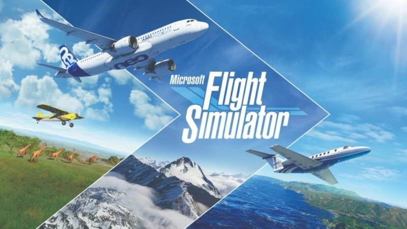 Microsoft Flight Simulator получит поддержку VR-устройств 22 декабря