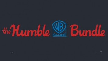 Обновление Humble WB Games Bundle