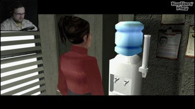 Fahrenheit: Indigo Prophecy Remastered  ТАРАКАНЫ  #3