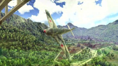 Sky Gamblers: Races - гонки на самолетах от студии Atypical Games