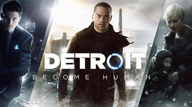 Detroit: Become Human - Sony раскрыла продажи эксклюзива для PlayStation 4 от Дэвида Кейджа