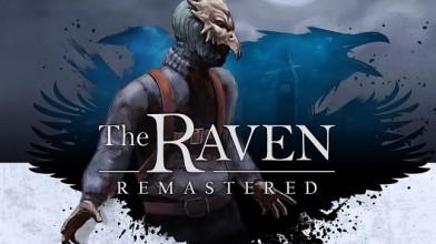 Детективная адвенчура The Raven: Legacy of a Master Thief получит обновленное издание