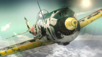 "Flying Tigers: Shadows Over China ""Дебютный трейлер"""