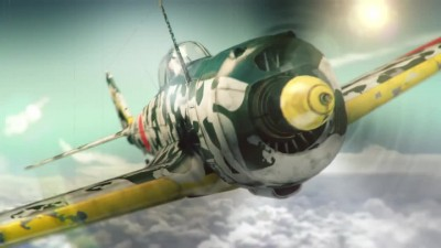 "Flying Tigers: Shadows Over China ""Дебютный трейлер"""