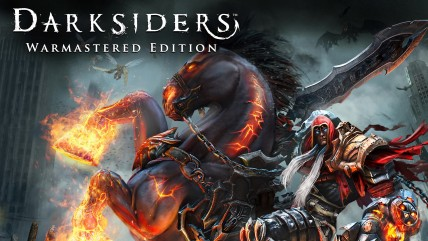 Darksiders Warmastered Edition: Проблемы с AMD картами
