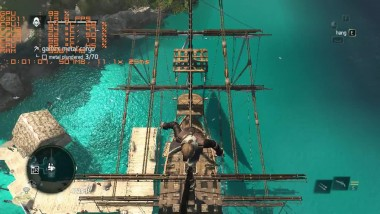 Assassin's Creed IV Black Flag - Pentium G4560 - Intel HD 610 - 8GB RAM