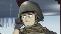 ������ �� Battlefield � ��������-��� (5 ����� 8 �����)