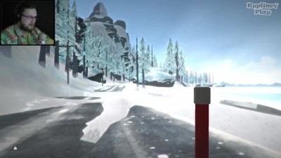 The Long Dark дообходим шоссе #21