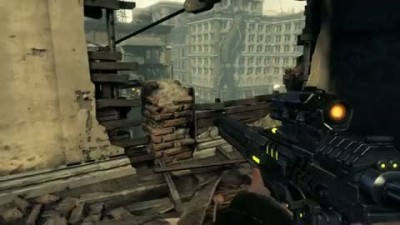 "Resistance 3 ""Dev Diary: Enemy Munitions"""
