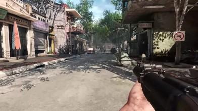 Гранатомет М79 и расчленение трупа - геймплей Rising Storm 2: Vietnam