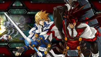 Guilty Gear XX Accent Core Plus R выйдет на PC!